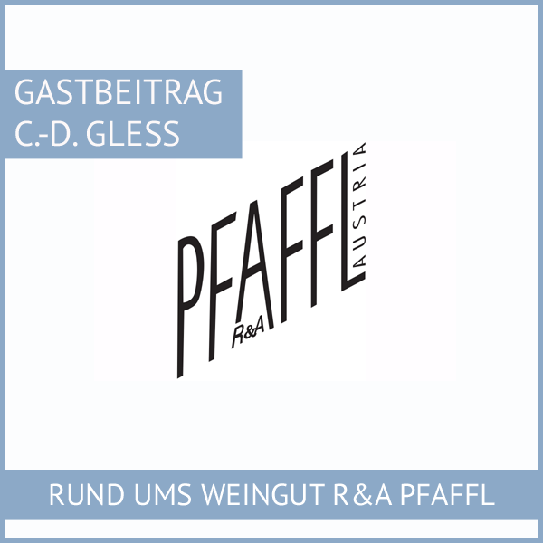 Gless Weingut R&A Pfaffl