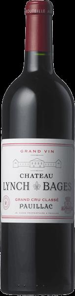 Château Lynch Bages (Cinquième Cru Classé) Rotwein trocken 0,75 l