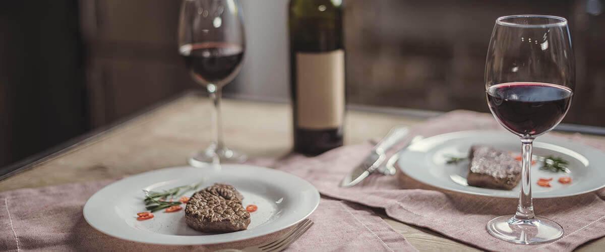 Primitivo Rotwein