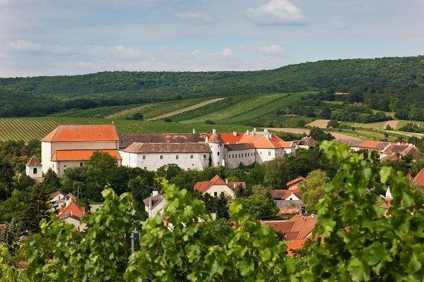 Lenz Moser Weingut