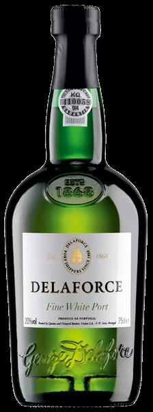 Delaforce Portwein Weiß 0,75 l