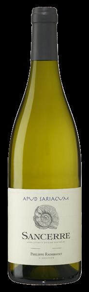 Sancerre 'Apud Sariacum' Weißwein trocken 0,75 l