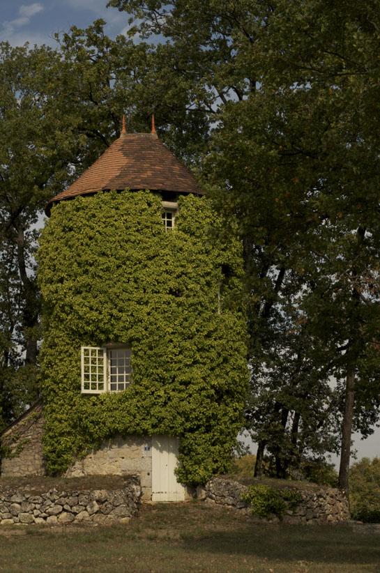 Château Mirambeau