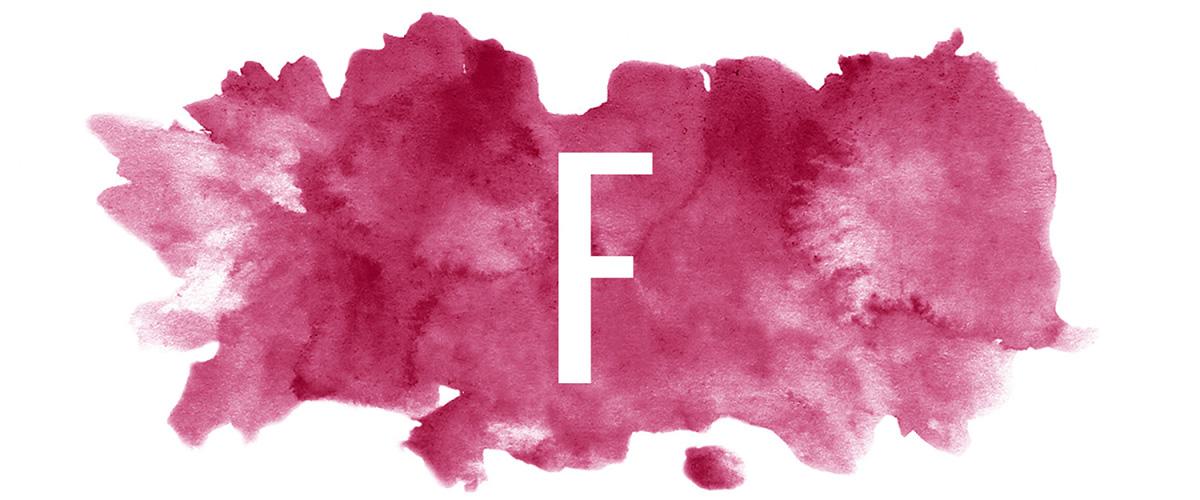Weinlexikon F