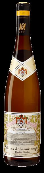 Schloß Johannisberger Gelblack Weißwein trocken 0,75 l