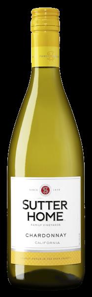 Sutter Home Chardonnay Weißwein trocken 0,75 l