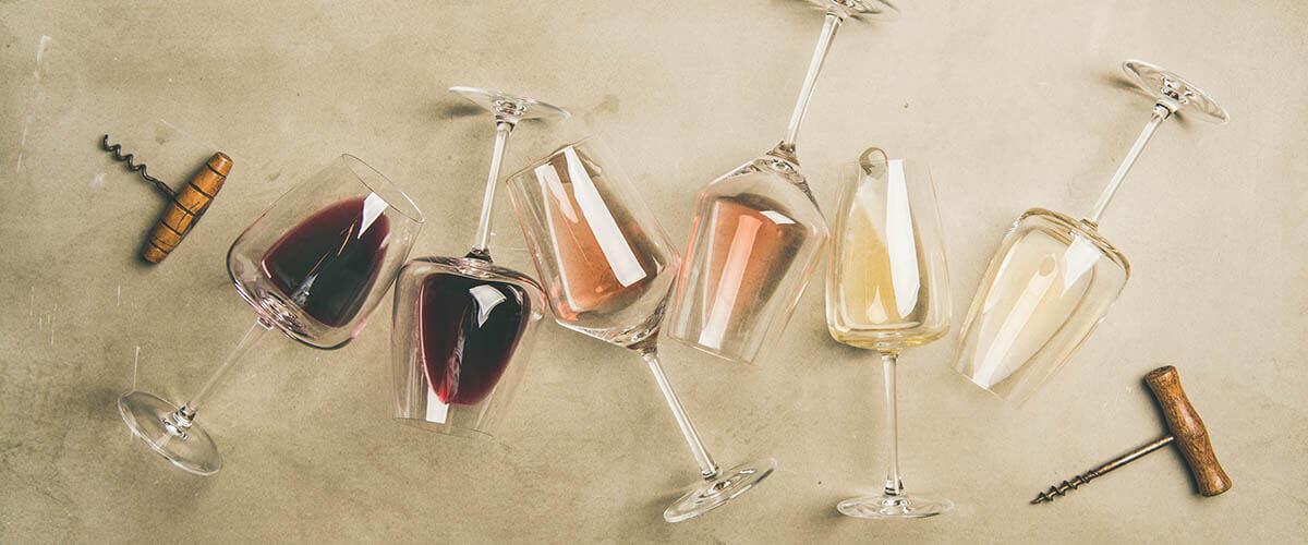 rotwein-weisswein-rosewein