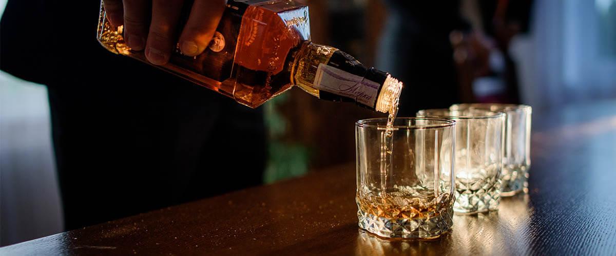 whisky-sorten