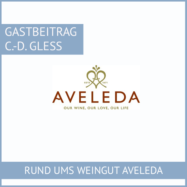 Weingut Aveleda