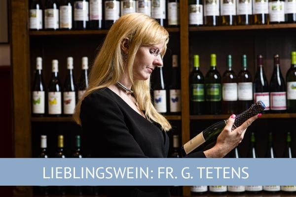 Lieblingswein Tetens