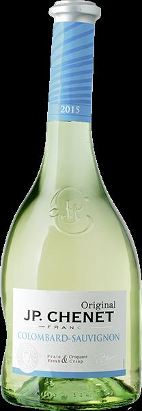 J. P. Chenet Colombard-Sauvignon Weißwein trocken 0,75 l