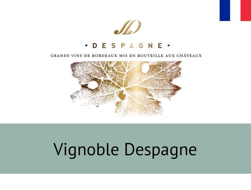 Vignoble Despagne