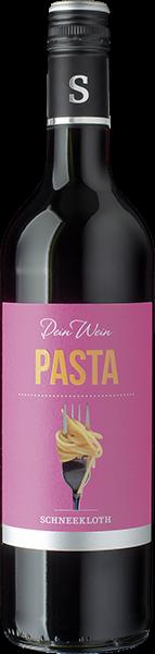Schneekloth 'Dein Wein' Pasta Rotwein-Cuvée trocken 0,75 l