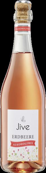 Jive Erdbeere Alkoholfrei 0,75 l