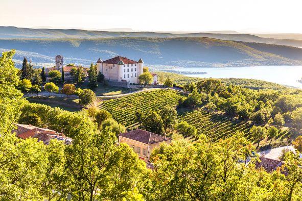 Wein Frankreich