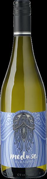 Medusa Albariño Weißwein trocken 0,75 l