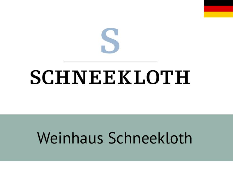 Weinhaus Schneekloth