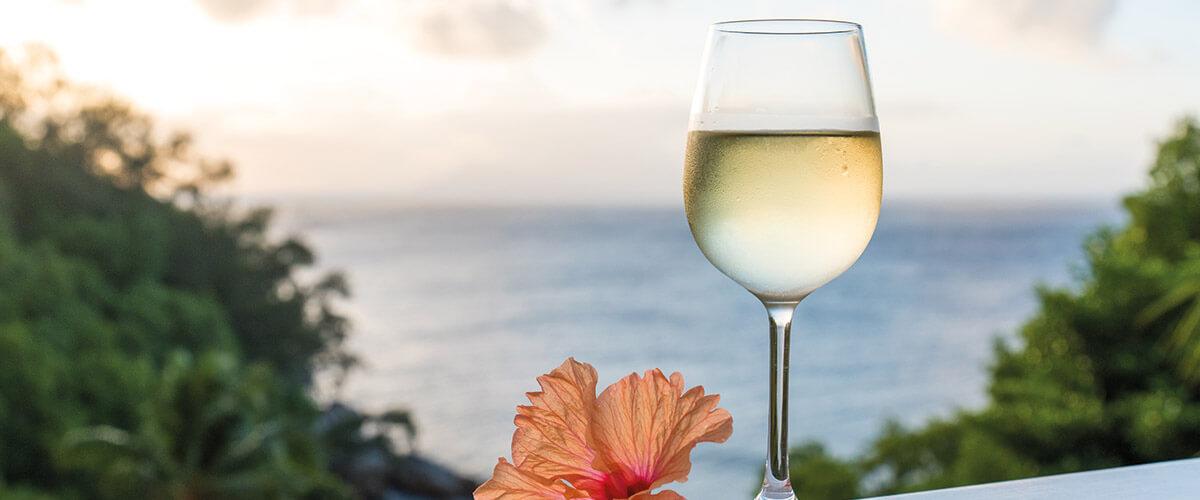 Sommerwein Weißwein