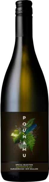 Pounamu Sauvignon Blanc Weißwein trocken 0,75 l