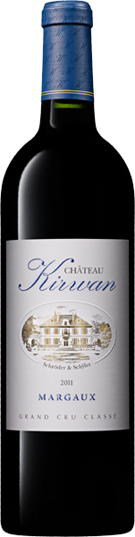 Château Kirwan (Troisième Cru Classé) Rotwein trocken 0,75 l