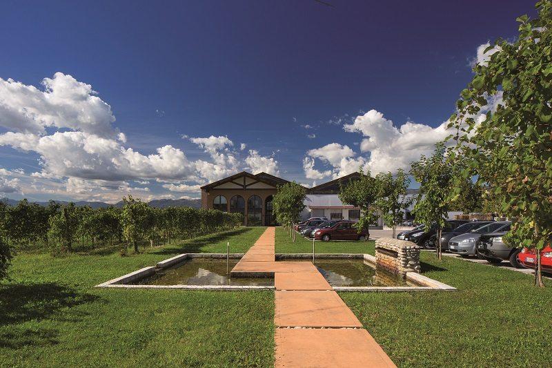 Bottega Villa Rosina Fontana