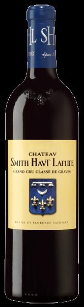Château Smith Haut Lafitte (Cru Classé) Rotwein trocken 0,75 l