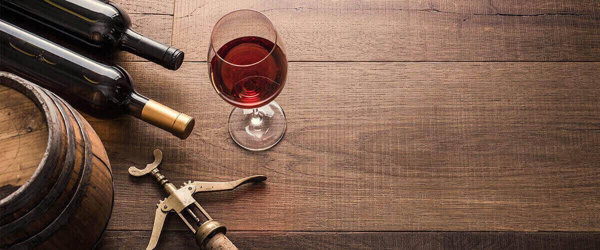 Primitivo Zinfandel Wein