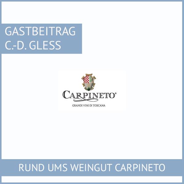 Gless Weingut Carpineto