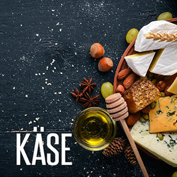 Wein zu Käse