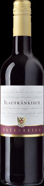Blaufränkisch Rotwein trocken 0,75 l