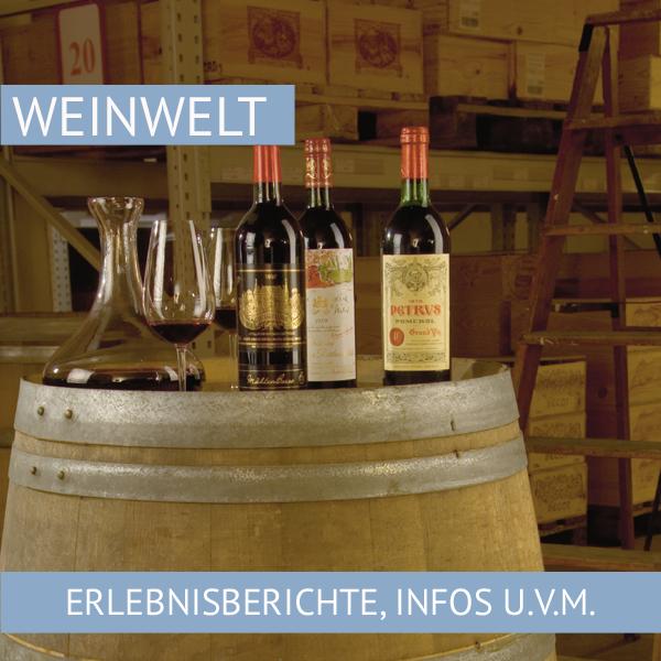 Weitere Weinwelt-Themen