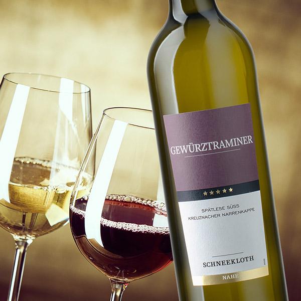 Schneekloth Wein Premium