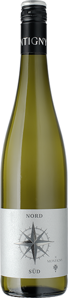Montigny Nord-Süd Cuvée Weißwein trocken 0,75 l