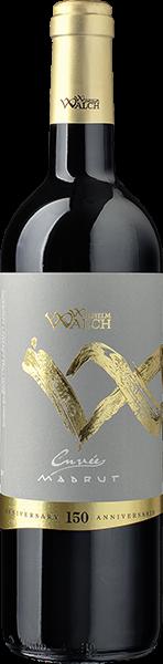 Walch Madrut Cuvée Rotwein trocken 0,75 l