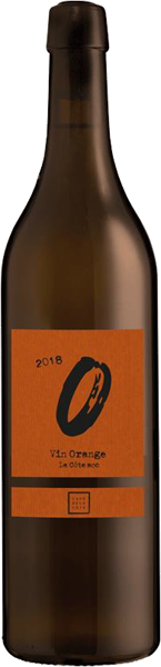 Cave de la Côte 'O' Doral Weißwein trocken 0,75 l