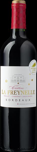 Château La Freynelle Rotwein trocken 0,75 l