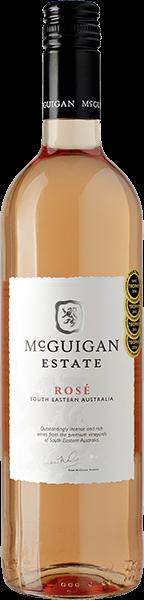 Mc Guigan Estate Roséwein trocken 0,75 l