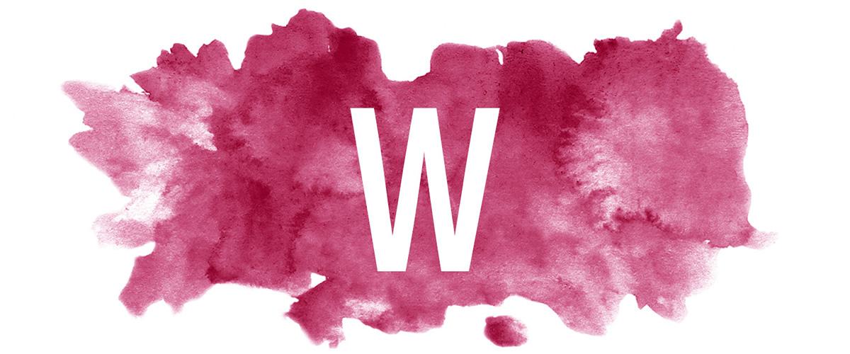 Weinlexikon W