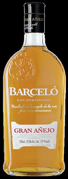 Ron Barceló Gran Anejo 37,5% vol. 0,7 l