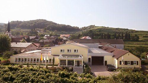 Weinhaus Bickensohl