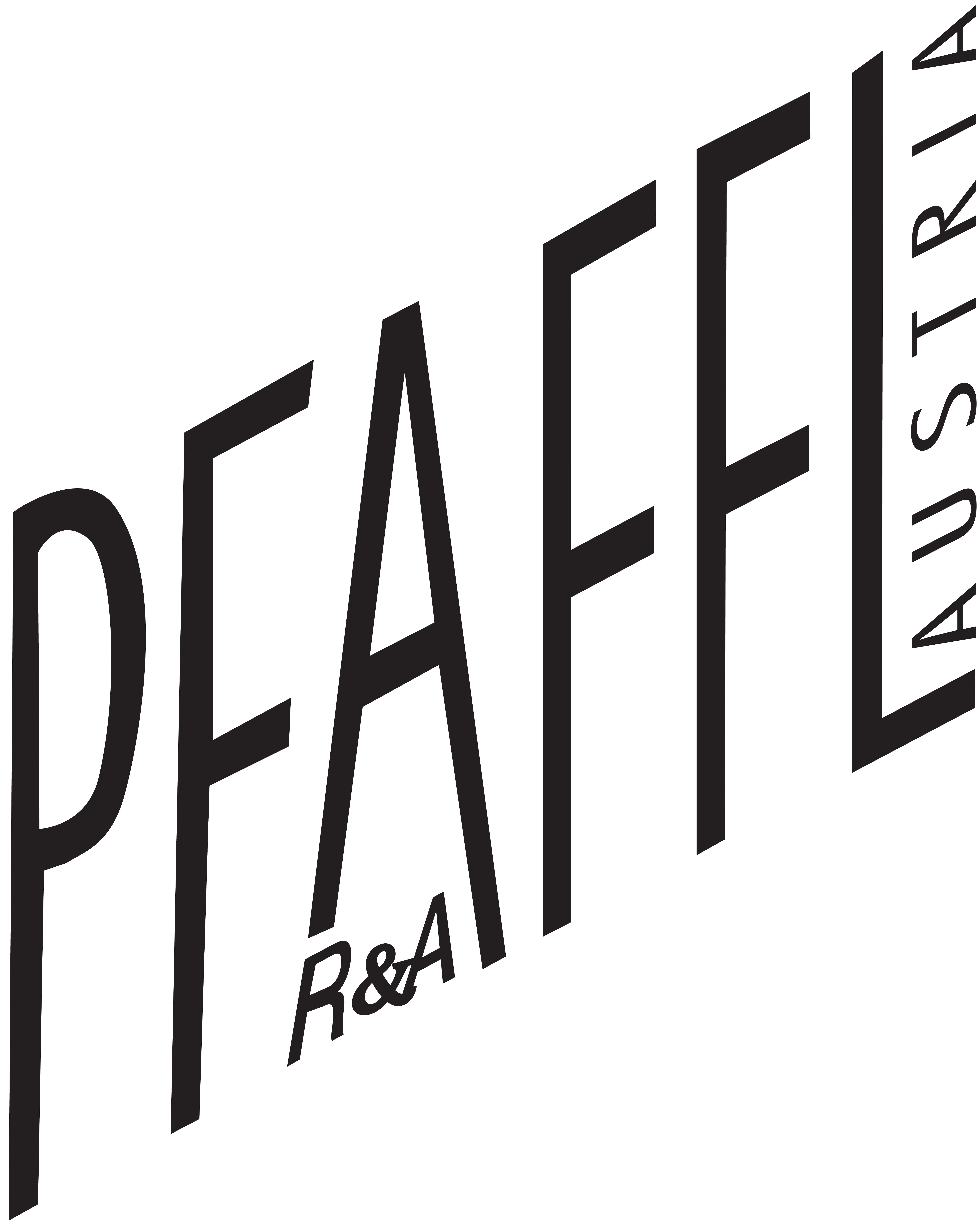 Weingut R&A Pfaffl