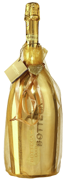 Bottega Gold Magnum Prosecco trocken 1,5 l