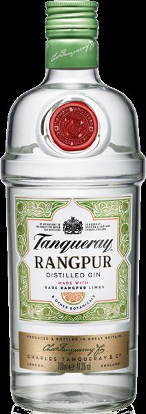 Tanqueray Rangpur Gin 41,3% vol. 0,7 l