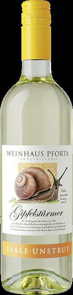 Gipfelstürmer Cuvée Weißwein halbtrocken 0,75 l