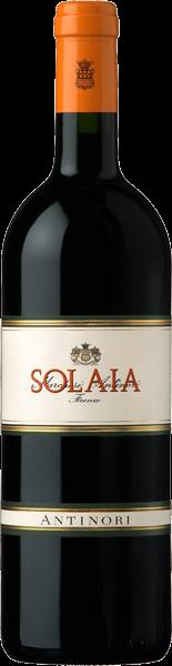 Solaia (Indicazione Geografica Tipica) Rotwein trocken 0,75 l