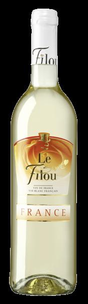 Le Sweet Filou Blanc Weißwein süß 0,75 l
