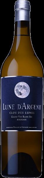 Clos de Lunes - Lune d'Argent (Domaine de Chevalier) blanc Weißwein trocken 0,75 L