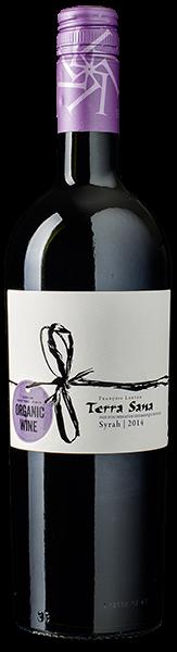 Terra Sana Bio Rotwein trocken 0,75 l