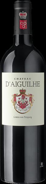 Château d'Aiguilhe AC Rotwein trocken 0,75 l