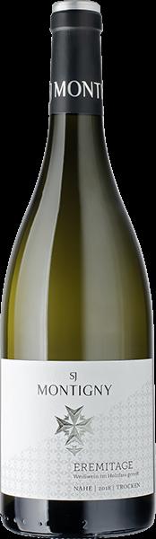Montigny Eremitage Weißwein trocken 0,75 l